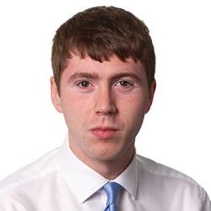Aaron O'Byrne